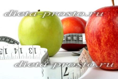 на сколько худеют на диете пюре