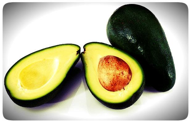 Guacamole dieta cetogenica