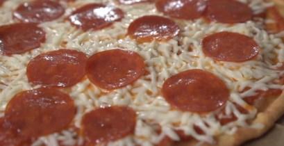 ¿puedes comer pepperoni con dieta cetosis?