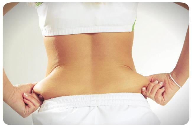 Dieta para quitar barriga rapido