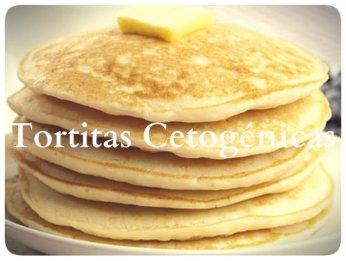 tortitas cetogénicas
