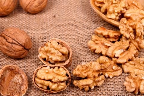 ¿Puedes comer nueces en la dieta cetosis?
