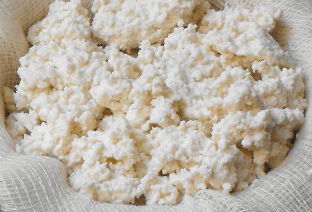 receta de requesón para la dieta cetosis