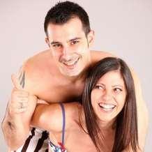 coppia felice dieta drastica