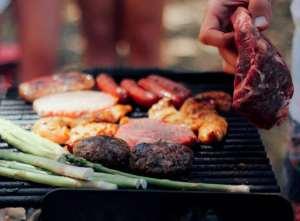 potenziare la massa muscolare proteine carne
