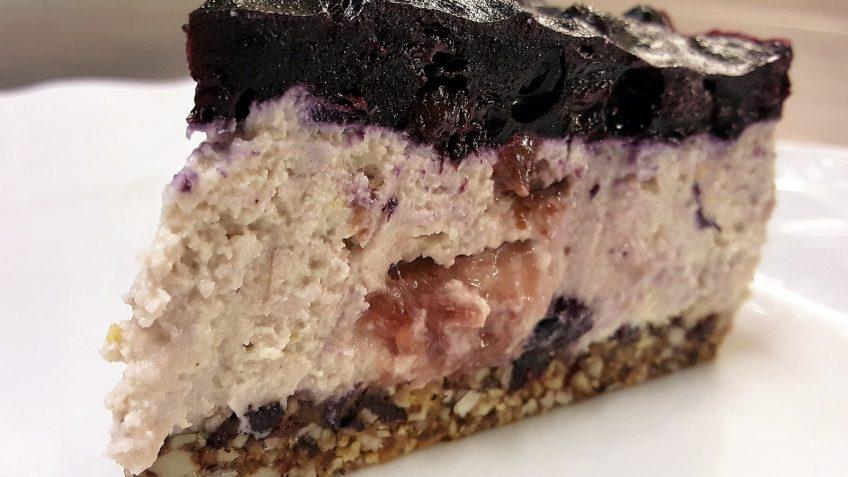 Crostata di mandorle e crema catalana  Ricette Dieta