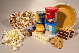 ¿Por qué engordamos?