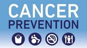 cancer prevension