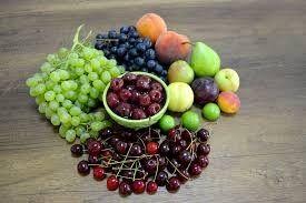 frutas vayas