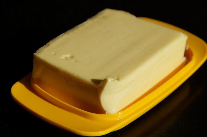 grasa mantequilla