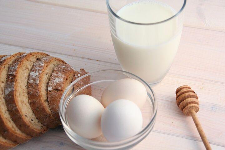 huveo leche