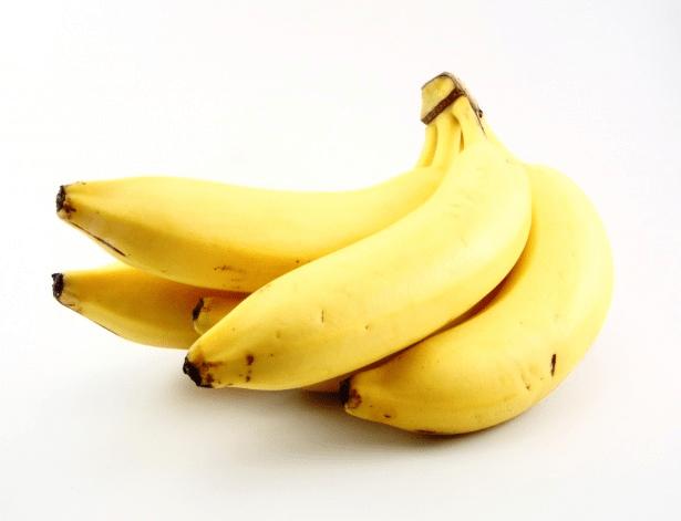 Dieta de plátano por la mañana