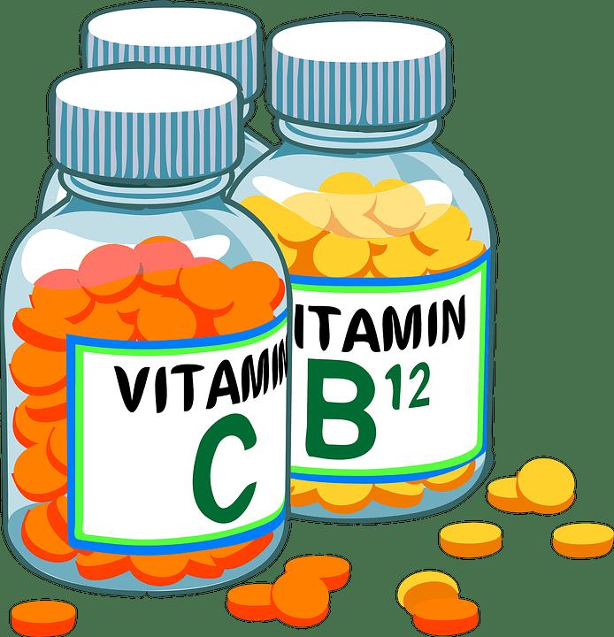 Adenosilcobalamina