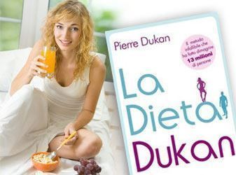 La dieta Dukan para perder peso
