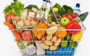 10 consejos para hacer la compra semanal