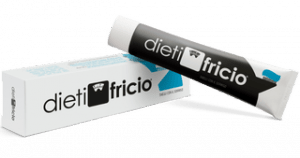 Dietifricio, una pasta de dientes que ayuda a controlar el peso