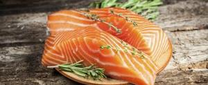 La dieta nórdica