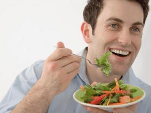 Las ventajas de la dieta flexitariana