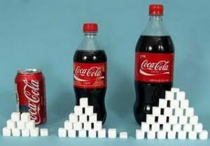Los riesgos de abusar de las bebidas refrescantes