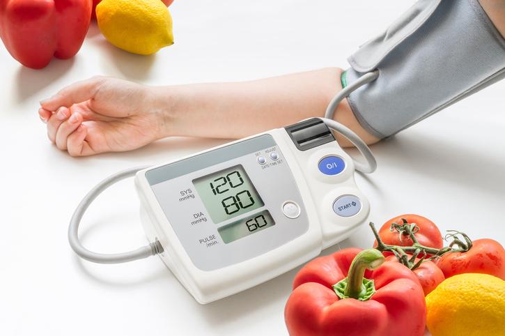 Qué comer si padeces hipertensión