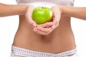 りんごダイエットの効果と成功するやり方【朝食か夜】と口コミ!