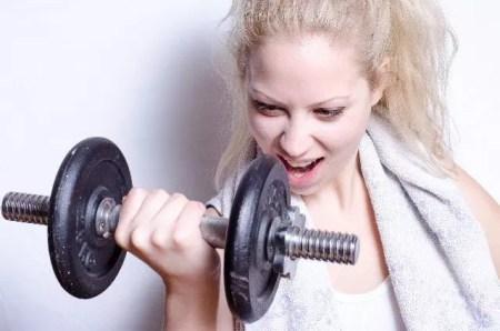ダイエット筋トレメニューおすすめ11選!女性に最適の効果を!