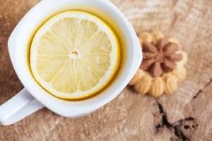 ホットレモンウォーターの効果とダイエット方法やレシピ!