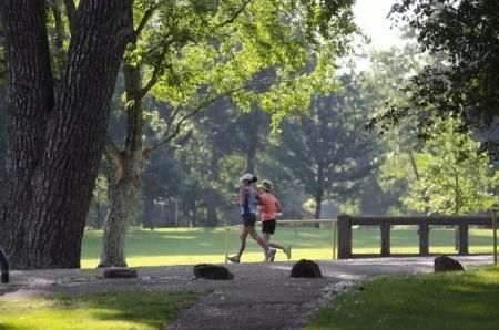 スロージョギングダイエットの効果の出るやり方と口コミ!