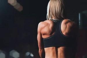 基礎代謝を上げ簡単にダイエットできる方法!