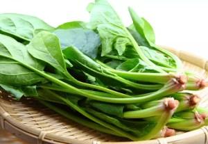 ほうれん草ダイエットの効果的なやり方【カロリー・レシピ】