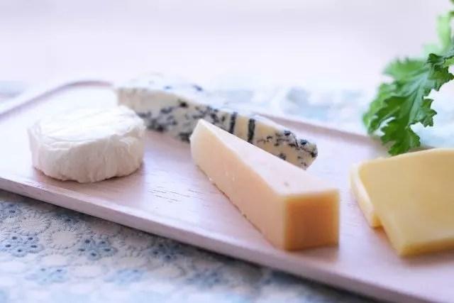 チーズダイエットの効果と正しいやり方や口コミ!カロリーは?