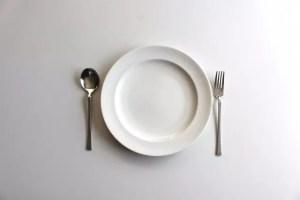 食事制限ダイエット成功するやり方!痩せない場合の原因は?