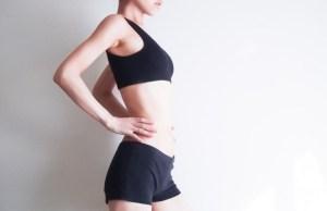 お腹周りの脂肪を落とし引き締めるダイエット法15選!