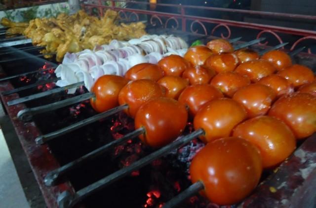 焼きトマトダイエットのやり方と効果!おすすめのレシピは?