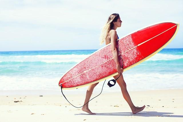 夏までに痩せたい!下半身【太もも】の筋トレが効果的?
