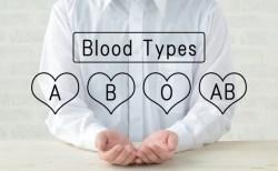 血液型ダイエットの根拠や各血液型【A・B・AB・O】向けメニュー