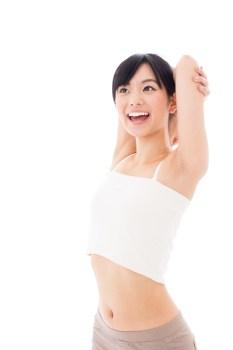 短期的でウエストが痩せる運動とは? 【動画あり!】