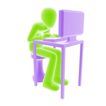 deskwork_green