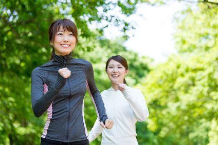 ジョギングでダイエット効果を出す時間と距離は?【スローもOK】