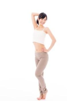 太りにくい体質を作る方法はコレ!【和菓子やアイスなどの食べ物は?】