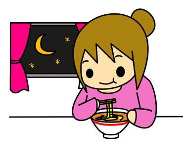 太らない夜食はお茶漬けや豆腐!【コンビニのおすすめは?】