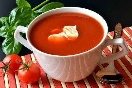 トマトスープダイエットで効果的に痩せる!【方法は結構大変!】