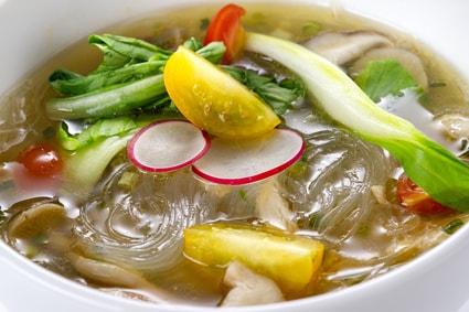 低カロリー食品で満腹ダイエット!【夜食や外食もOK?】