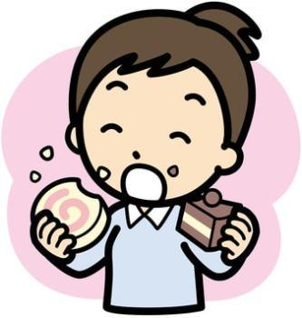 ダイエット成功の鍵はストレス解消から!【太る理由とは?】