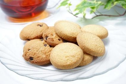 ダイエットクッキーは短期集中?【豆乳おからで効果を実感!】