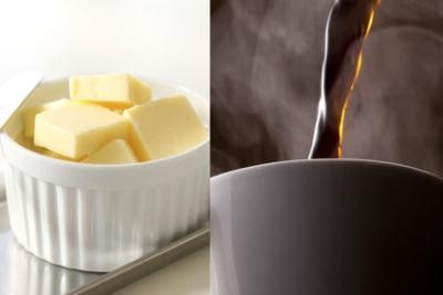 バターコーヒーダイエットが大人気!【効果的な方法とは?】