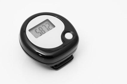 歩数計を使って効果的にダイエット!【モチベーションアップ】