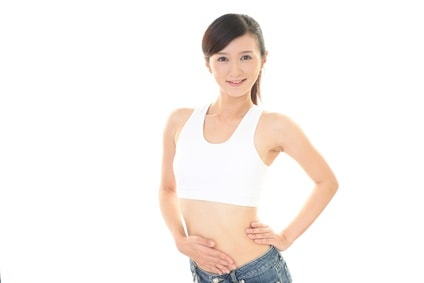 腰を回すダイエット方法とは?【産後やくびれ作りに効果的!】
