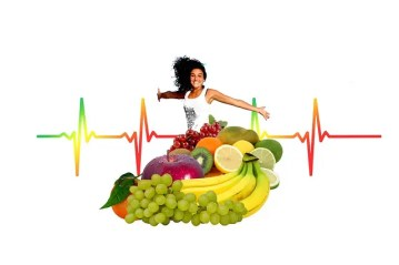 femme aliments hygiène de vie pour maigrir