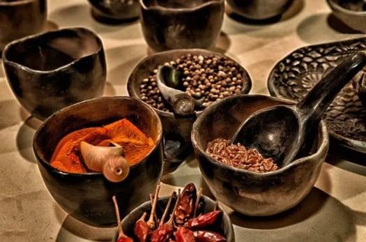 Les épices sont une aide efficace pour faire fondre la graisse corporelle
